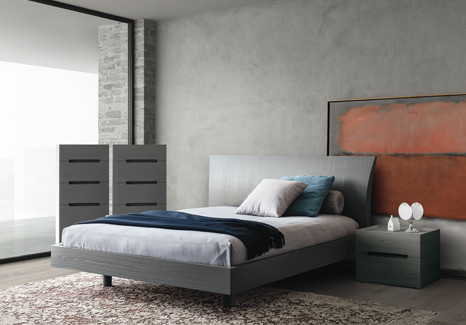 Bellamoli arredamenti camere da letto for Cenedese arredamenti