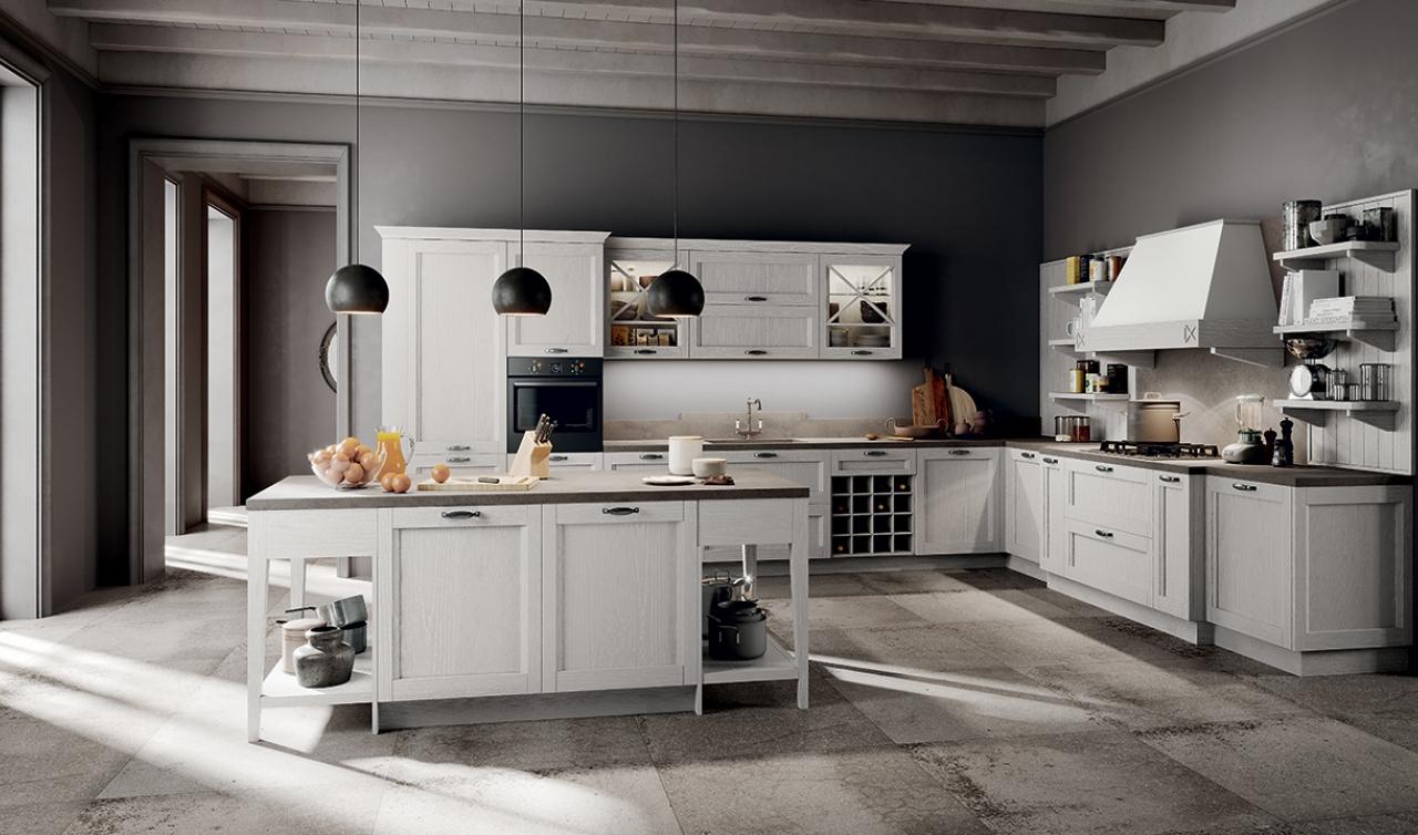 Bellamoli Arredamenti   Cucine classiche Arredo3